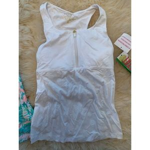 *BRAND NEW* Lily Tennis top